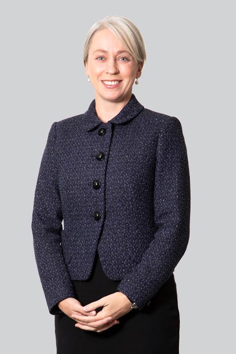 Helen McNally
