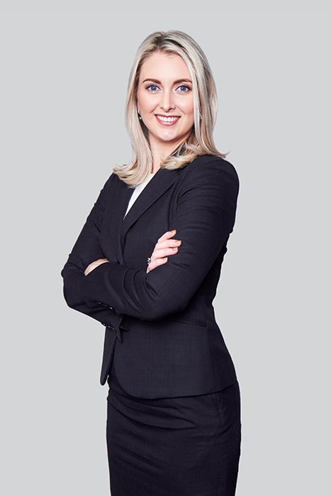 Alexandra McVay