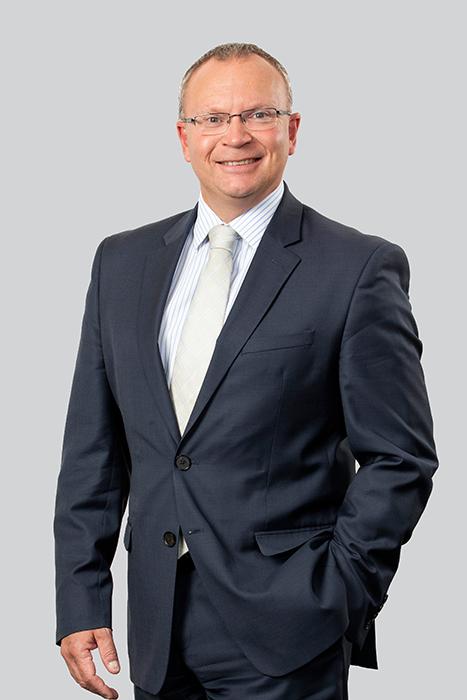 Gavin Beardsell