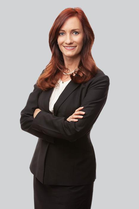 Gretchen Lyn Koehler - Chief Marketing Officer