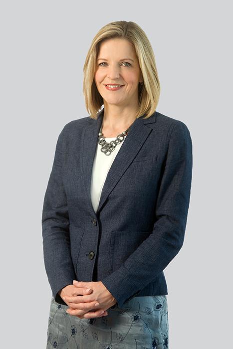 Kate Hurford - Associate Investment Manager